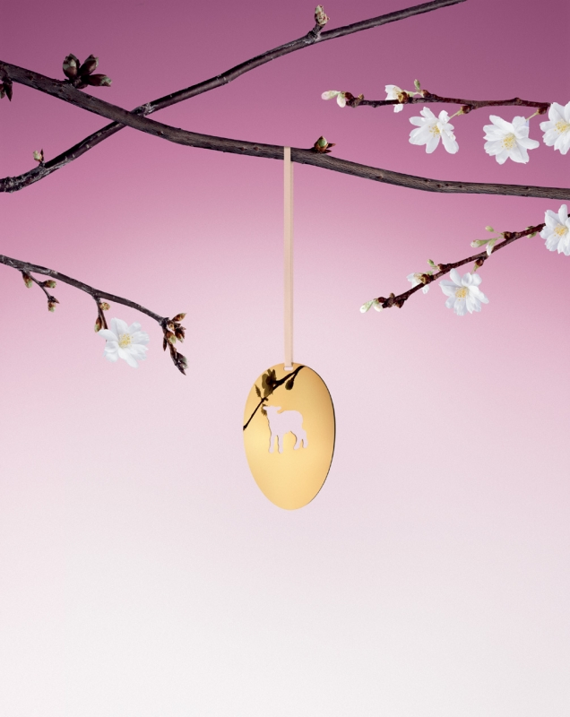 Velikonoční skořápka