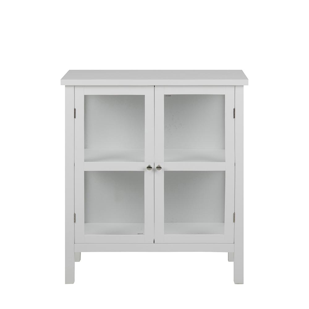 Vitrina s dvoukřídlými dveřmi Elton, 99,5 cm