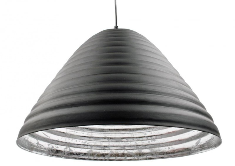 Závěsná lampa Glow, 45 cm