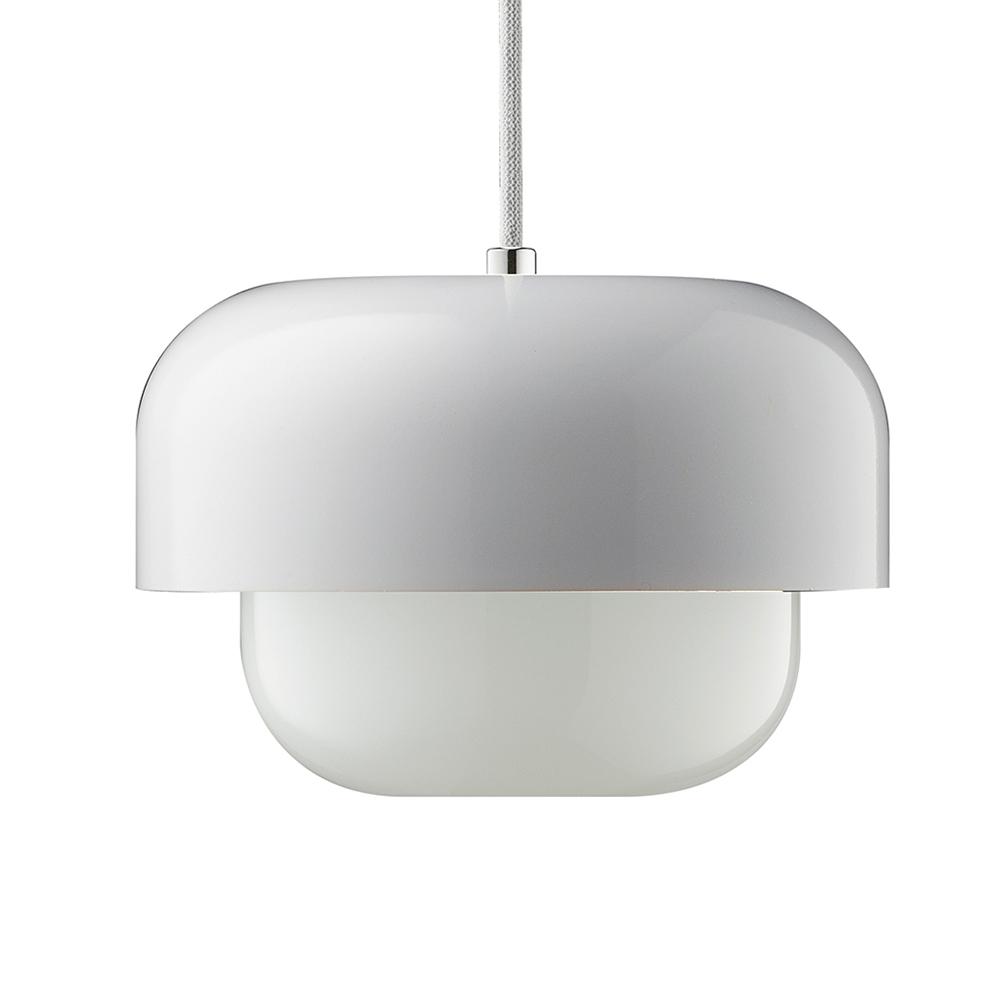 Závěsné svítidlo / lustr Haipot, 23 cm