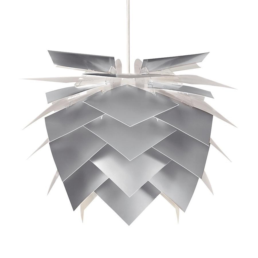 Závěsné svítidlo / lustr DybergLarsen Illumin, 45 cm, hliník