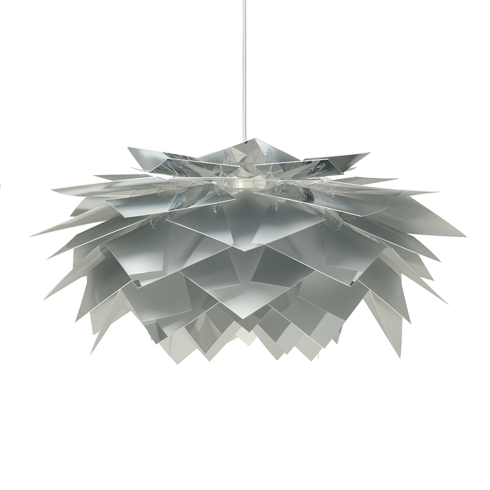 Závěsné svítidlo / lustr DybergLarsen Kerdil 212, 60 cm, zrcadlová