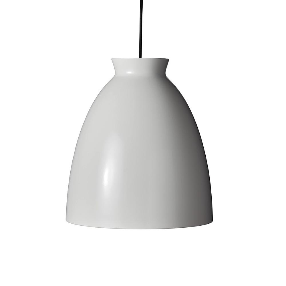 Závěsné svítidlo / lustr DybergLarsen Milano, 14 cm, bílá