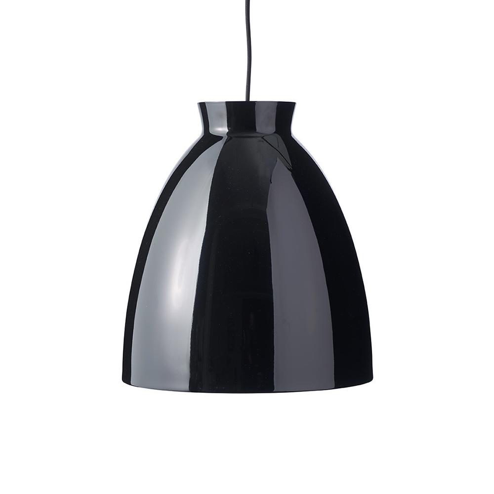 Závěsné svítidlo / lustr DybergLarsen Milano, 14 cm, černá