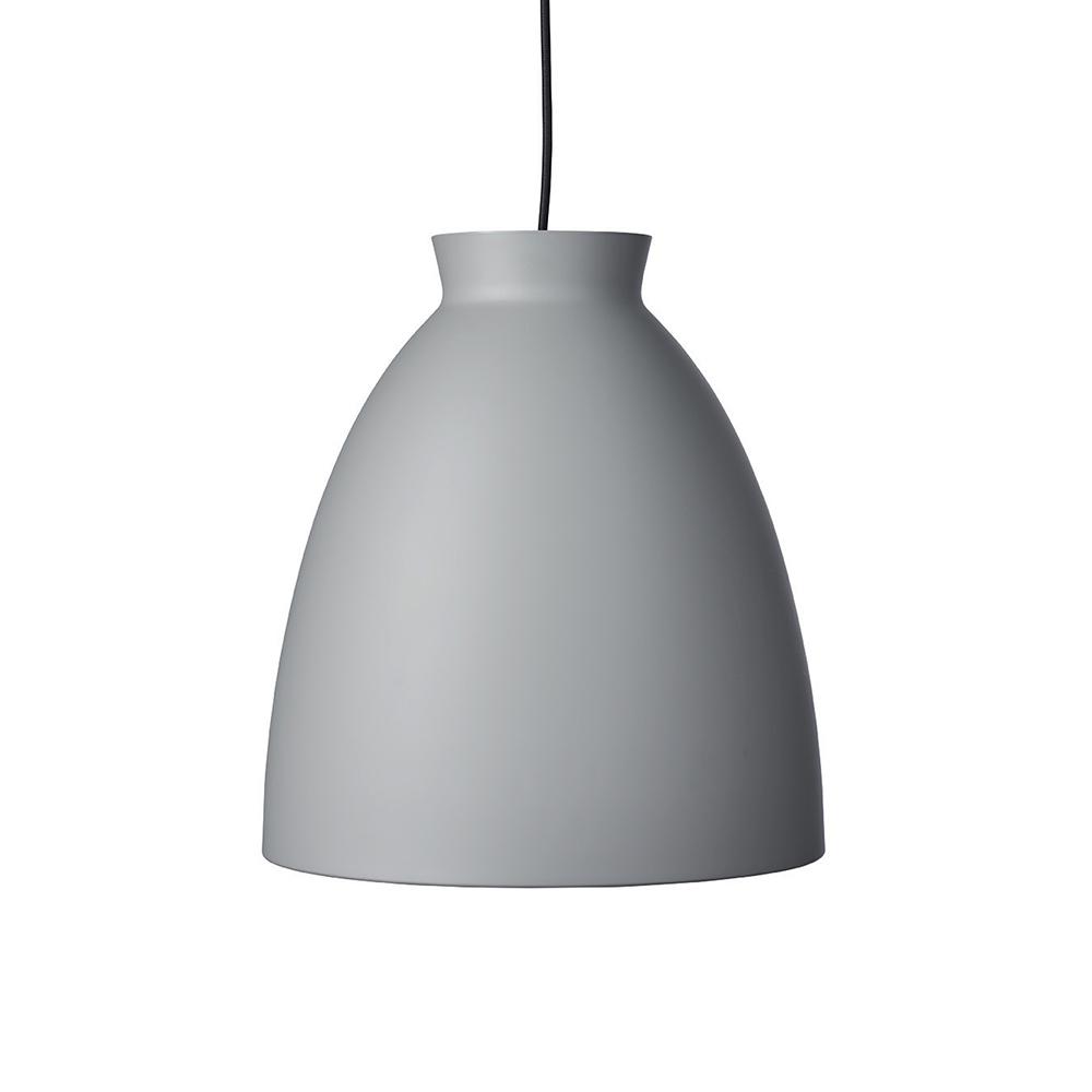Závěsné svítidlo / lustr DybergLarsen Milano, 14 cm, šedá