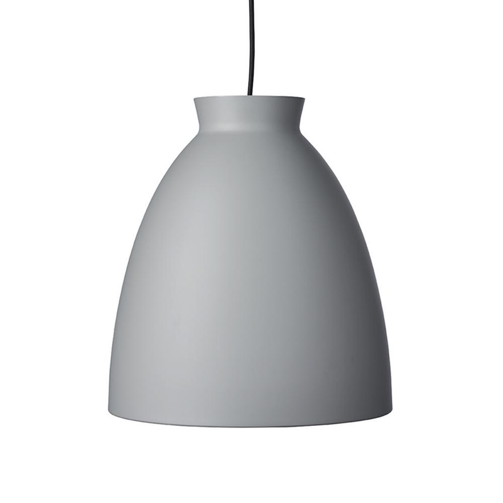Závěsné svítidlo / lustr DybergLarsen Milano, 19 cm, šedá