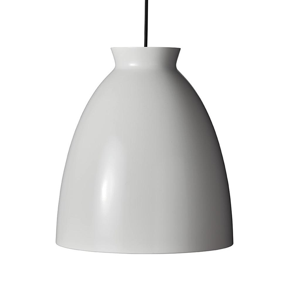 Závěsné svítidlo / lustr DybergLarsen Milano, 30 cm, bílá