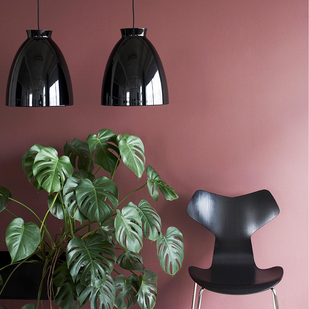 Z v sn sv tidlo lustr dyberglarsen milano 30 cm ern for Outlet design milano
