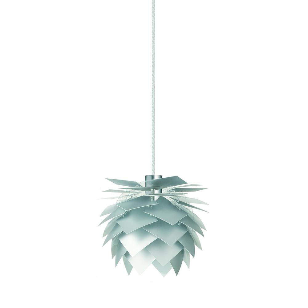 Závěsné svítidlo / lustr PineApple XS, 18 cm, hliník