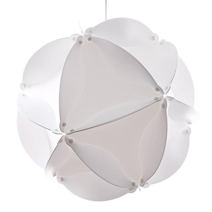 Závěsný lustr Bolden, 80 cm