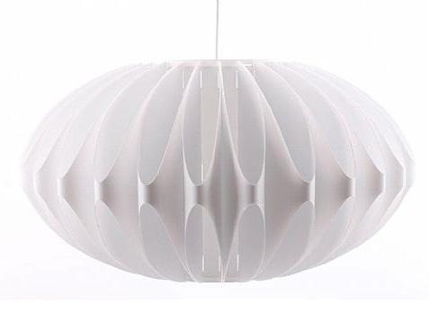 Závěsný lustr Pendant, 50 cm