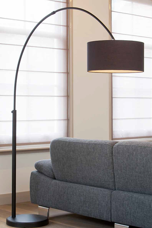 Lampa HIGHPOINT
