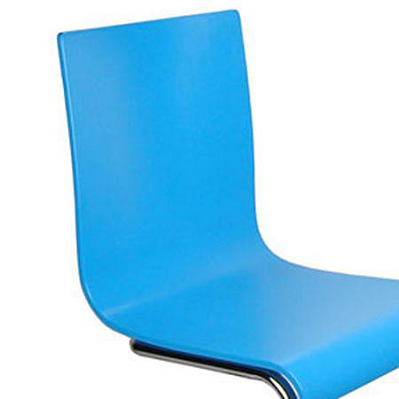 Jídelní židle na pérové konstrukci Valentine (SET 4 ks ...